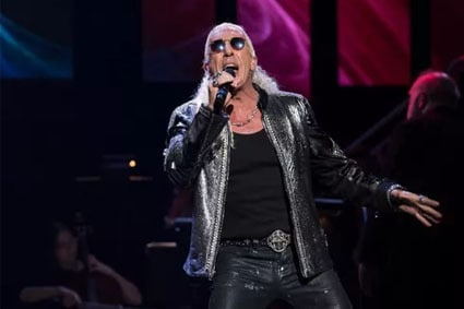 dee snider discography